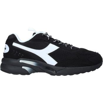 Παπούτσια Άνδρας Χαμηλά Sneakers Diadora 501175099 Μαύρος