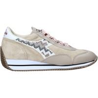 Παπούτσια Γυναίκα Χαμηλά Sneakers Diadora 201172772 Μπεζ