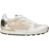 Παπούτσια Γυναίκα Χαμηλά Sneakers Diadora 201172775 Μπεζ