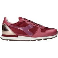 Παπούτσια Γυναίκα Χαμηλά Sneakers Diadora 201172775 το κόκκινο