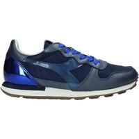 Παπούτσια Γυναίκα Χαμηλά Sneakers Diadora 201172775 Μπλε