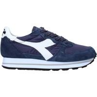 Παπούτσια Γυναίκα Χαμηλά Sneakers Diadora 201174905 Μπλε