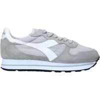 Παπούτσια Γυναίκα Χαμηλά Sneakers Diadora 201174905 Γκρί