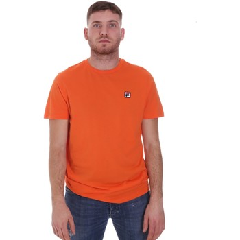T-shirt με κοντά μανίκια Fila 682393