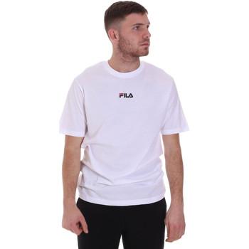 T-shirt με κοντά μανίκια Fila 687990