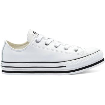 Παπούτσια Παιδί Χαμηλά Sneakers Converse 669709C λευκό