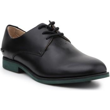 Παπούτσια Γυναίκα Derby Lacoste Cambrai 316 2 CAW 7-32CAW0108024 black