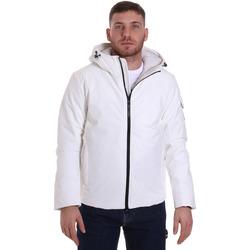 Υφασμάτινα Άνδρας Σακάκια Refrigiwear RM8G09800XT2429 λευκό