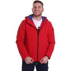 Υφασμάτινα Άνδρας Σακάκια Refrigiwear RM8G09800XT2429 το κόκκινο
