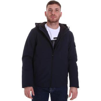 Υφασμάτινα Άνδρας Σακάκια Refrigiwear RM8G09800XT2429 Μπλε