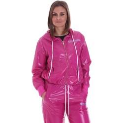Υφασμάτινα Γυναίκα Σακάκια La Carrie 092M-TJ-450 Ροζ