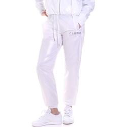 Υφασμάτινα Γυναίκα Φόρμες La Carrie 092M-TP-421 λευκό