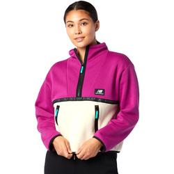 Υφασμάτινα Γυναίκα Fleece New Balance NBWT03529JJL Ροζ