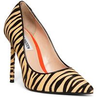 Παπούτσια Γυναίκα Γόβες Steve Madden SMSVALAL-TIG Μαύρος