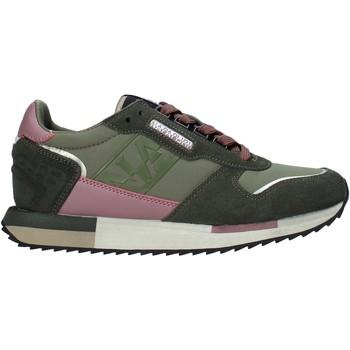 Παπούτσια Γυναίκα Sneakers Napapijri NA4F2J Πράσινος