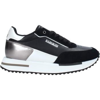 Παπούτσια Γυναίκα Sneakers Napapijri NA4F2N Μαύρος