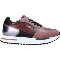 Παπούτσια Γυναίκα Sneakers Napapijri NA4F2N το κόκκινο
