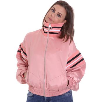 Υφασμάτινα Γυναίκα Σακάκια Fila 687931 Ροζ