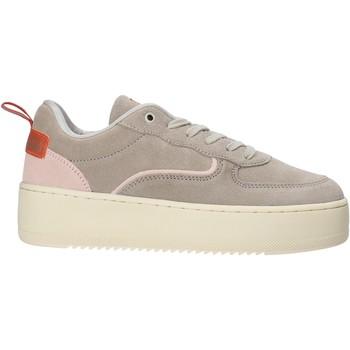 Παπούτσια Γυναίκα Sneakers Napapijri NA4F8M Μπεζ