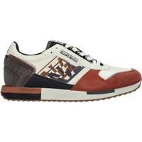 Παπούτσια Άνδρας Sneakers Napapijri NA4F24 λευκό