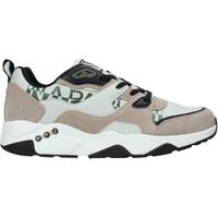 Παπούτσια Άνδρας Χαμηλά Sneakers Napapijri NA4F8Z Μπεζ