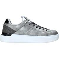 Παπούτσια Γυναίκα Sneakers Colmar BRADB P Ασήμι
