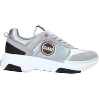 Παπούτσια Γυναίκα Sneakers Colmar TRAVIS L Ασήμι