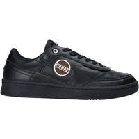 Παπούτσια Άνδρας Χαμηλά Sneakers Colmar FOLEY L Μαύρος