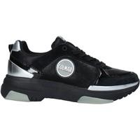 Παπούτσια Γυναίκα Sneakers Colmar TRAVIS D Μαύρος