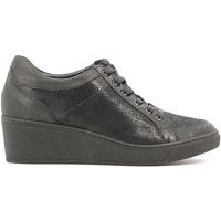 Παπούτσια Γυναίκα Μπότες Grunland SC2062 Μαύρος