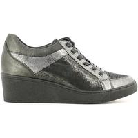 Παπούτσια Γυναίκα Χαμηλά Sneakers Grunland SC2062 Γκρί