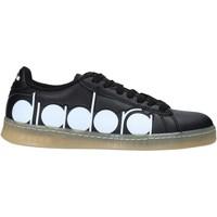 Παπούτσια Γυναίκα Χαμηλά Sneakers Diadora 501.174.047 Μαύρος