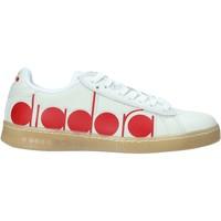 Παπούτσια Γυναίκα Χαμηλά Sneakers Diadora 501.174.047 λευκό