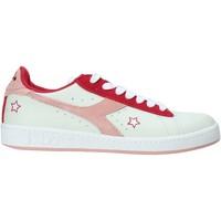 Παπούτσια Γυναίκα Χαμηλά Sneakers Diadora 501.174.329 λευκό