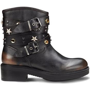 Παπούτσια Γυναίκα Μπότες Cult CLE104129 Μαύρος