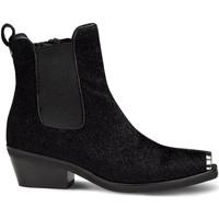 Παπούτσια Γυναίκα Μπότες Cult CLE104184 Μαύρος