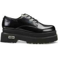 Παπούτσια Γυναίκα Μοκασσίνια Cult CLW323700 Μαύρος
