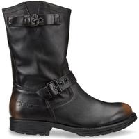 Παπούτσια Άνδρας Μπότες Cult CLE104217 Μαύρος