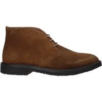 Παπούτσια Άνδρας Μπότες Docksteps DSE106025 καφέ