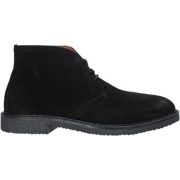Παπούτσια Άνδρας Σανδάλια / Πέδιλα Docksteps DSE106024 Μαύρος