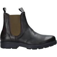 Παπούτσια Άνδρας Μπότες Docksteps DSE106042 Μαύρος