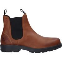 Παπούτσια Άνδρας Μπότες Docksteps DSM130202 καφέ
