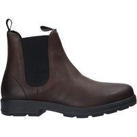 Παπούτσια Άνδρας Μπότες Docksteps DSM130201 καφέ