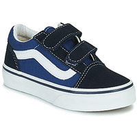 Παπούτσια Παιδί Χαμηλά Sneakers Vans OLD SKOOL Μπλέ