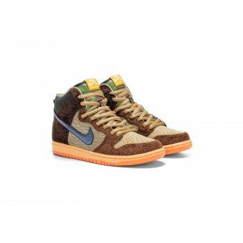 Παπούτσια Χαμηλά Sneakers Nike SB Dunk High x Concepts