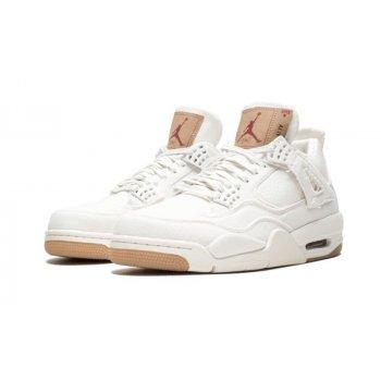 Παπούτσια Χαμηλά Sneakers Nike Air Jordan 4 Levi's