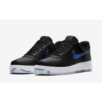 Παπούτσια Χαμηλά Sneakers Nike Air Force 1 Low x PlayStation Black/White – Varsity Royal