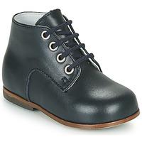 Παπούτσια Κορίτσι Ψηλά Sneakers Little Mary MILOTO Μπλέ