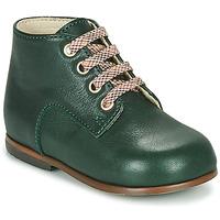 Παπούτσια Κορίτσι Ψηλά Sneakers Little Mary MILOTO Kaki