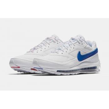 Παπούτσια Χαμηλά Sneakers Nike Air Max 97/BW x Skepta Summit White/Hyper Cobalt-White